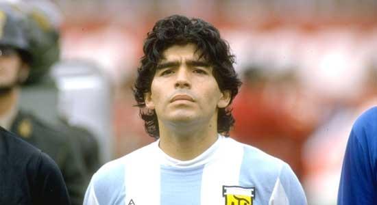 Diego Maradona-vote1
